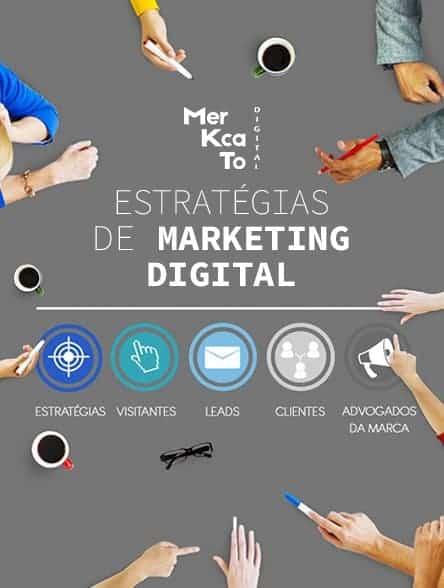 Com estategias inovadoras de marketing digital a mercato marketing aumenta sua receita