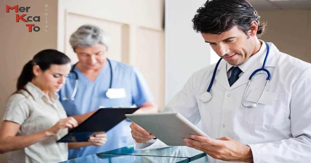 Esse artigo fala sobre Como funciona a publicidade e a divulgação de negócios na área da Saúde