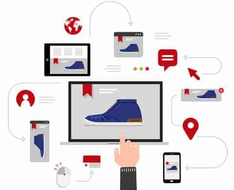 testes e remarketing em publicidade digital, a mercato marketing sabe como fazer