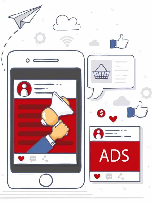 a maercato marketing faz mídia digital digital para sua empresa crescer