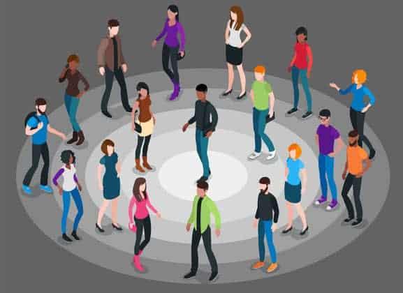 a mercato marketing recomenda segmentar seu publico alvo