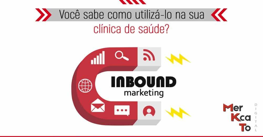 inbound marketing clínica