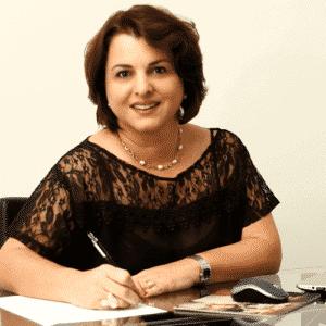 Stephânia Souza Sócia diretora da Mercato Marketing