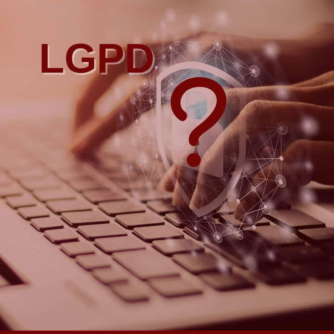 o que é a LGPD